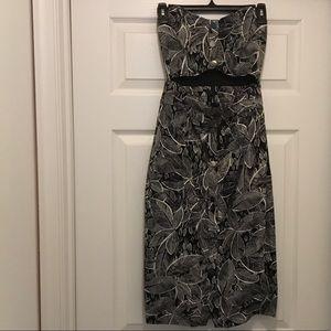 RACHEL Rachel Roy Dresses - RACHEL Rachel Roy Leaves Cut-Out Dress Never Worn